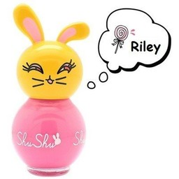 SHU-SHU KIDS SHU SHU-Vernis à Ongles/Nails Polish, Riley
