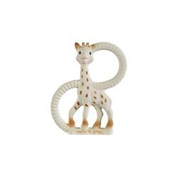 Sophie la Girafe Anneau de Dentition Souple de Sophie la Girafe/Sophie la Girafe So'Pure Teething Ring Soft Version
