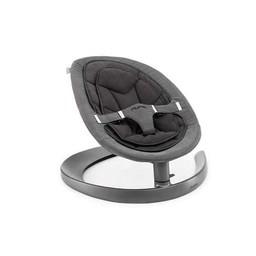 Nuna Balançoire Leaf Curv de Nuna/Nuna Leaf Curv Baby Seat, Cendre/Cinder