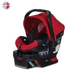 Britax Britax B-SAFE 35 - Banc pour Bébé/Infant Car Seat
