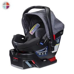 Britax Britax B-SAFE 35 ELITE - Banc pour Bébé/Infant Car Seat