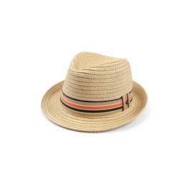 Appaman Appaman - Fedora Houston/Houston Fedora, Naturel/Natural-Medium