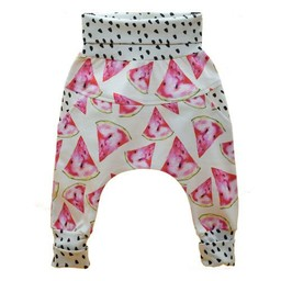 Little Yogi Little Yogi - Pantalon Évolutif Melon/Watermelon Evolutive Pants
