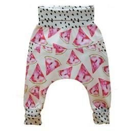 Little Yogi Little Yogi - Pantalons Évolutifs Melon/Watermelon Evolutive Pants
