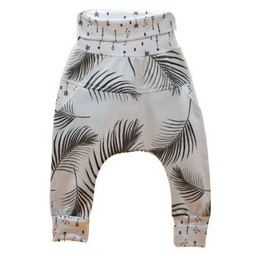 Little Yogi Little Yogi - Pantalon Évolutif Petite Plage/Little BeachBum Evolutive Pants