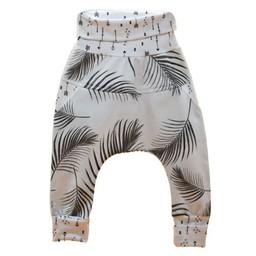 Little Yogi Little Yogi - Pantalons Évolutifs Petite Plage/Little BeachBum Evolutive Pants