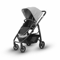 UPPAbaby UPPAbaby, Cruz 2017 - Poussette Base Graphite/Stroller Graphite Frame