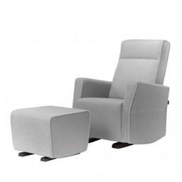 Dutailier Dutailier Moderno, Fogo - Fauteuil/Chair, Couleur 5254