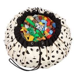 Play & Go Sac de Rangement de Play & Go/Play & Go Storage Bag, Panda