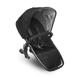 UPPAbaby Uppababy, Vista 2017 - Siège Auxilliaire pour Poussette Base Graphite/Rumble Seat for Stroller Graphite Frame