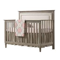 Natart Juvenile Nest Provence - Panneau Rembourré Talc de Remplacement/Replacement Upholstered Panel Talc