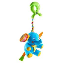 Tiny Love Jouet d'Éveil Eli l'Elephant de Tiny Love/Tiny Love Eli Elephant Sensory Toy