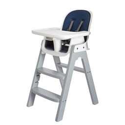 OXO Sprout OXO Tot - Base pour Chaise Haute/High Chair Base, Gris/Grey