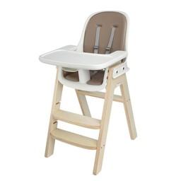 OXO OXO - Sprout High Chair Base, Grey, Birch