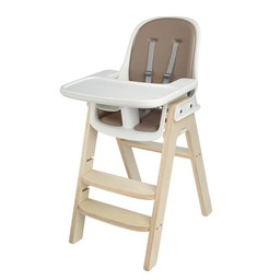 OXO Sprout OXO Tot - Base pour Chaise Haute/High Chair Base, Bouleau/Birch