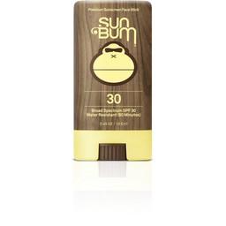 SunBum SunBum - Bâton Solaire pour le Visage FPS 30/SPF 30 Face Stick