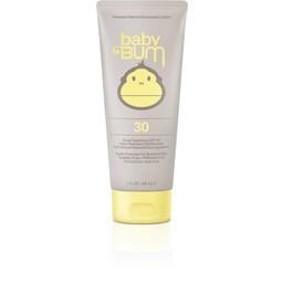 SunBum SunBum - Baby Bum Crème Solaire FPS 30/Baby Bum Sunscreen Lotion SFP 30