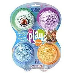Playfoam Playfoam - Mousse Playfoam Classic/Classic Playfoam - 4 Couleurs/ 4 Colors