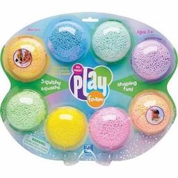 Playfoam Playfoam - Mousse Playfoam Combo/Combo Playfoam - 8 Couleurs/ 8 Colors
