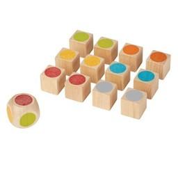 Plan Toys Plan Toys - Jeu de Mémoire/Memo Game