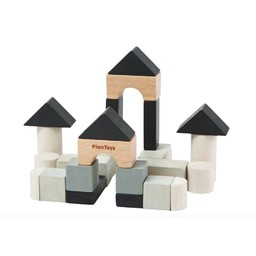 Plan Toys Plan Toys - Ensemble de Construction/Construction Set