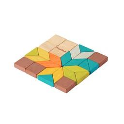 Plan Toys Plan Toys - Jeu de la Mosaïque/Mosaic Game