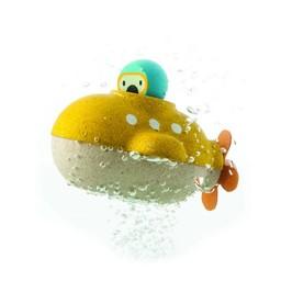 Plan Toys Plan Toys - Sous-Marin en Bois/Wood Submarine