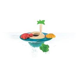 Plan Toys Plan Toys - Île Flotante/Floating Island
