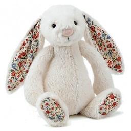Jellycat Jellycat - Lily la Lapine Fleurie/Blossom Lily Bunny, Mini/Small