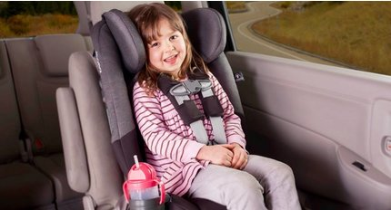 Hybrid car seats