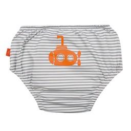 Lassig Lässig - Couche de Piscine/Swim Diaper, Sous Marin/Submarine