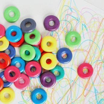 Rue Tabaga - Crayons Anneaux/Pencils rings