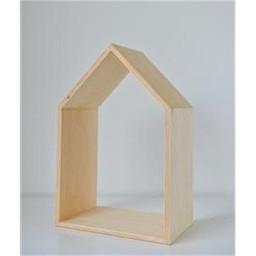 Ma Petite Maison Moyenne Maison de Ma Petite Maison/Ma Petite Maison Medium House, Naturel/Natural