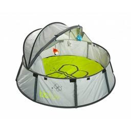 bblüv Lit de Voyage et Tente de Jeu Nidö Mini de bblüv/bblüv Nidö Mini Travel Bed and Play Tent