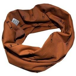 L&P L&P - Foulard de Coton Infinity/Infinity Cotton Scarf