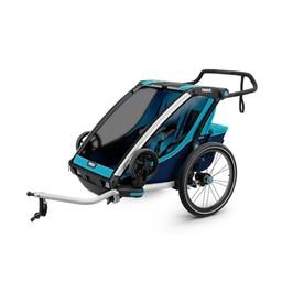 Thule Thule - Chariot Cross 2/Thule Cross 2 Chariot, Bleu/Blue