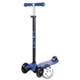 Kickboard Canada Kickboard - Trottinette Maxi Micro/Maxi Micro Scooter, Bleu/Blue