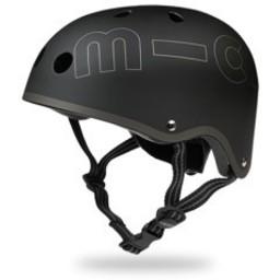 Kickboard Canada Kickboard - Casque de Trottinette/Scooter Helmet, Noir/Black