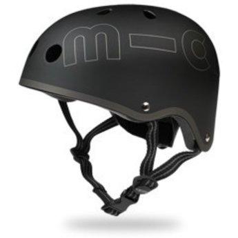 Kickboard Casque De Trottinettescooter Helmet Noirblack