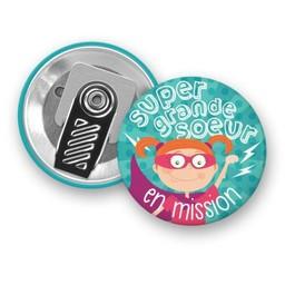 Minimo Minimo - Macaron De Motivation/Motivation Macaron, Grande Soeur/Big Sister