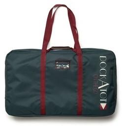 DockATot DockaTot - Sac de Transport Dexule/Deluxe Transport Bag, Marine/Navy