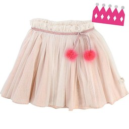 Billieblush BillieBlush - Jupon Cadeau Party/Party Gift Underskirt