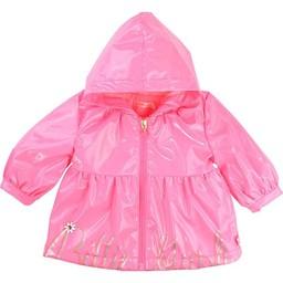 Billieblush BillieBlush - Manteau de Pluie Capsule/Rain Coat Capsule