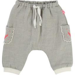 Billieblush BillieBlush - Pantalons Mes Premiers Jours/First Day Pant