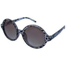 L&P L&P - Lunettes de Soleil Paris/Paris Sunglasses, Marbré/Marbled, 12+ mois/months