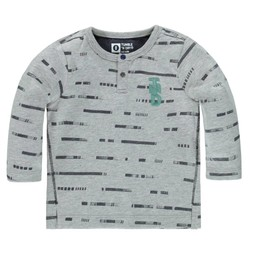Tumble n Dry Tumble'N'Dry - Chandail ˆ Manches Longue Devor/Devor Longsleeves Shirt