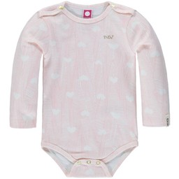 Tumble n Dry Tumble'N'Dry - Cache-Couche Huiske/Huiske Body Suit