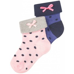Noppies Noppies - Paquet de 2 Paires de Chaussettes Gomera/Pack of 2 Socks Gomera