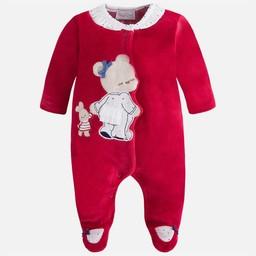 Mayoral Mayoral - Pyjama Ourson Lapin/Bear Cub Pajamas