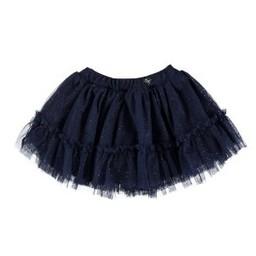 Mayoral Mayoral - Jupe Tulle Brillant/Glitter Tulle Skirt
